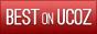Каталог лучших сайтов конструктора uCoz